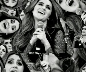 Dream, dulce maria, and girl image
