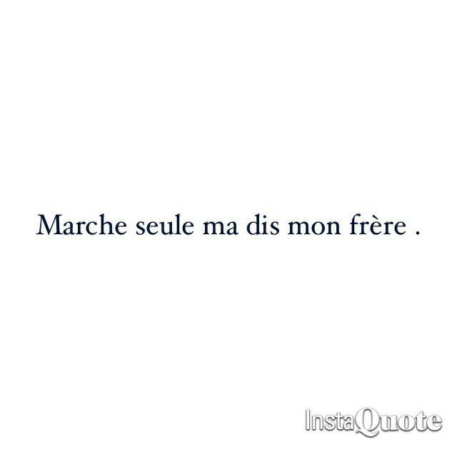Besoin De Personne Discovered By Mbsaa On We Heart It