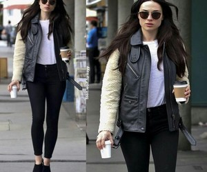 street style, teen wolf, and crystal reed image