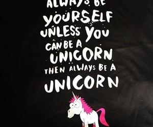 unicorns, unicor, and unicórnios image