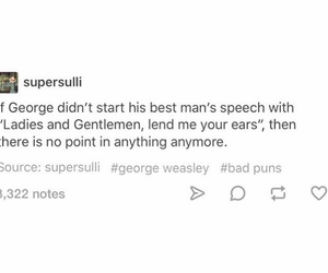 ear, ears, and harry potter image