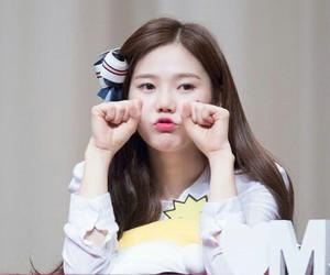 OMG, oh my girl, and choi hyojung image