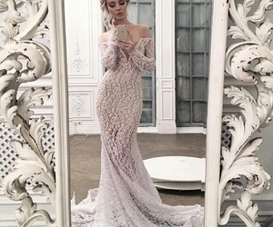 dress long image