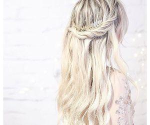 beautiful, hair, and beauti image