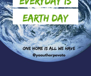 earth, earth day, and environment image