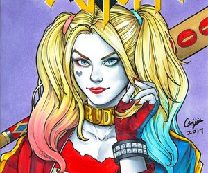 30 seconds to mars, fanart, and margot robbie image