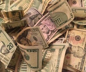 money, aesthetic, and beige image