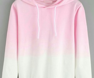 pink, pull, and sweat image