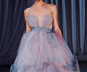 beauty, fashion, and high fashion image