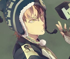 anime, dramatical murder, and dmmd image