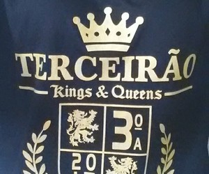 kings, Queen, and terceirão image