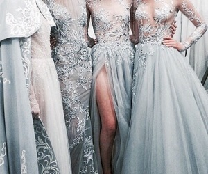 aesthetics, details, and runway image