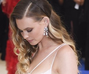 Behati Prinsloo, red carpet, and metgala image