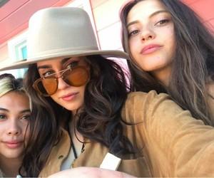 lauren jauregui, hayley kiyoko, and 5h image