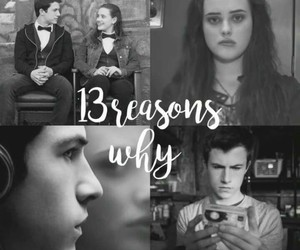 13 reasons why and series image