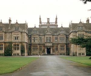 Country House, tudor era, and england image