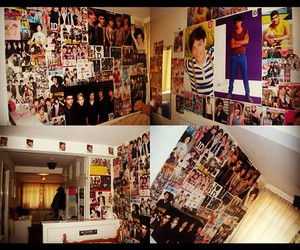walls and one direction image