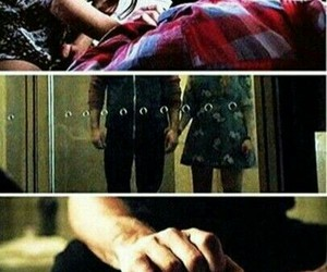 couple, stydia, and cute image