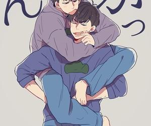 ichimatsu and karamatsu image