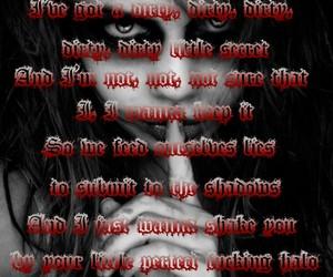 Lyrics, rats, and graveyard shift image
