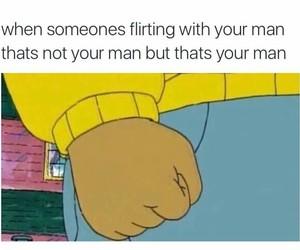 funny, meme, and arthur image