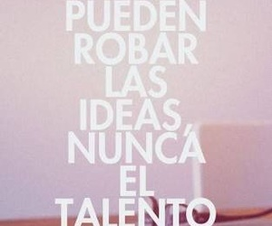frases and talento image