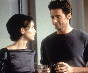 Ashley Judd, hugh jackman, and someone like you image