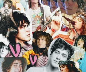 andrew vanwyngarden, electric feel, and indie image