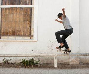 Nixon, skate, and summer image