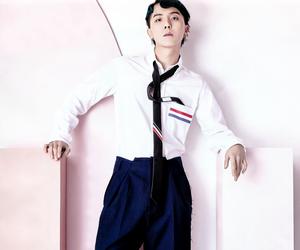 kpop, jinwoo, and seunghoon image