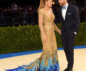 blake lively, couple, and goals image