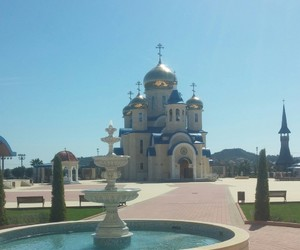 church, cyprus, and nicosia image
