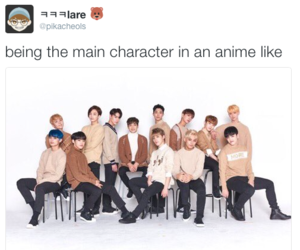 anime, dino, and DK image