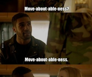 quotes, snatch, and tv show image