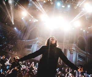 oliver sykes and royal albert hall image