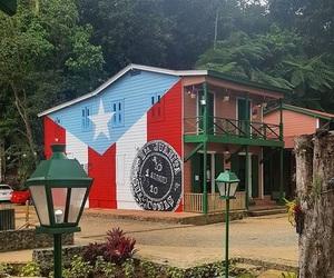 adventures, Island, and puerto rico image