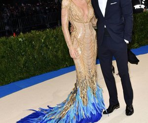 blake lively, goals, and met gala image