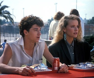 80s, can't buy me love, and movie image