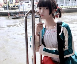 cool, fashion, and japanese image