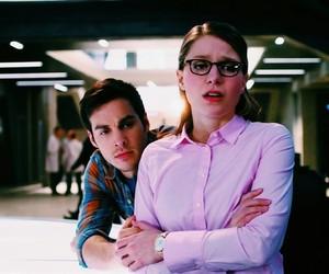 kara, Supergirl, and karamel image