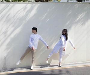fashion, white, and cute image