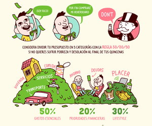 facebook, money, and pictoline image