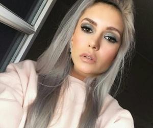 edit, nd, and gray hair image