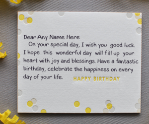 ecards, greeting cards, and birthday wishes image