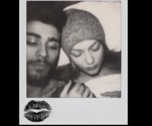 zigi, couple, and zayn malik image