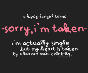 kpop, taken, and fangirl image