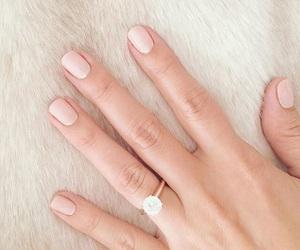lauren conrad and nails image
