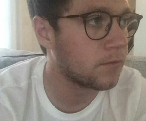 niall horan and glasses image