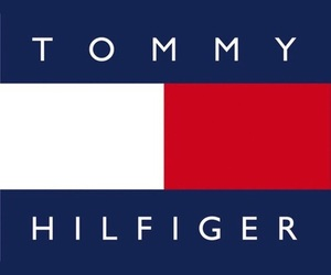 background, brand, and tommy hilfiger image
