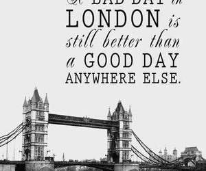london, quotes, and england image